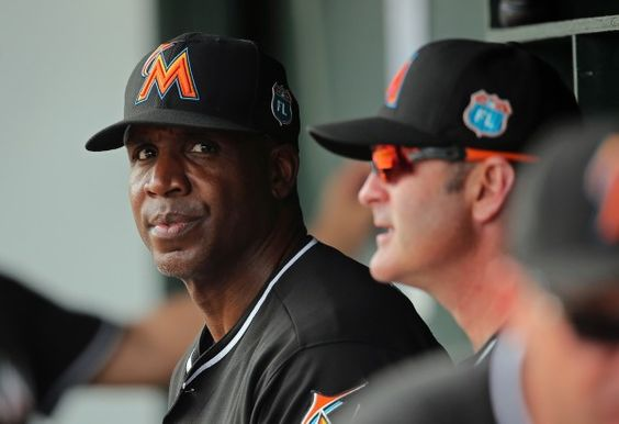2016- Current manager Don Mattingly and hitting coach Barry Bonds try to make the Marlins into winners. I hope this works out