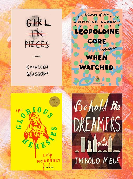 These Are Our Top Reads Coming Out In August …