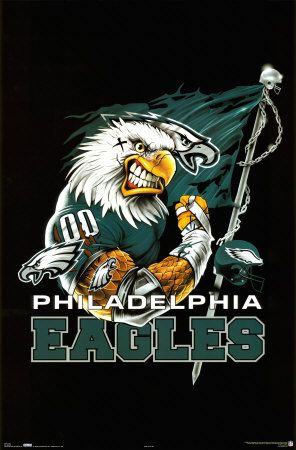 NFL Jersey's Men's Philadelphia Eagles Xavier Rush Pro Line Midnight Green Player Jersey