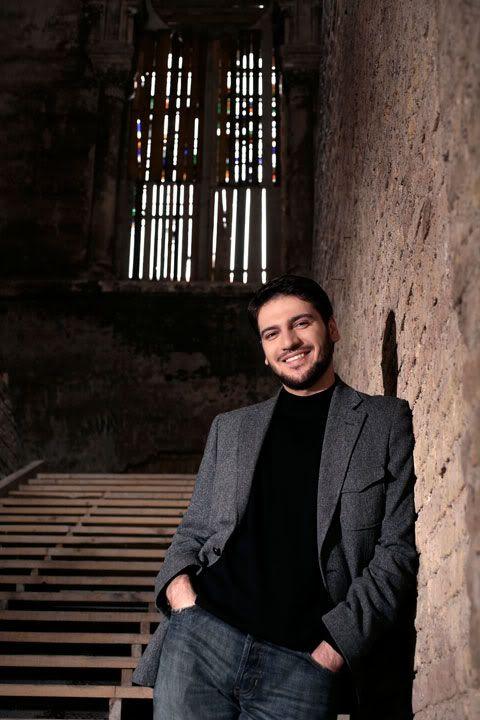 Sami Yusuf Sami Singer Maher Zain