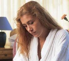 Científicos españoles han desarrollado un método para determinar anticipadamente hasta el 80 por ciento de casos de depresión postparto