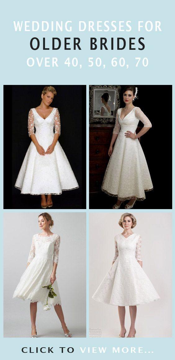 Wedding Dresses For Older Brides Over 40 50 60 70 Wedding Dresses Older Bride Choose Wedding Dress