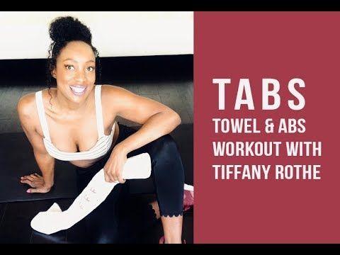 Zumba Videos für Gewichtsverlust Tiffany