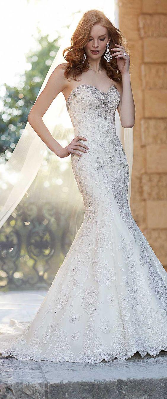 Martina Liana Spring 2016 Wedding Dress #coupon code nicesup123 gets 25% off at Provestra.com Skinception.com