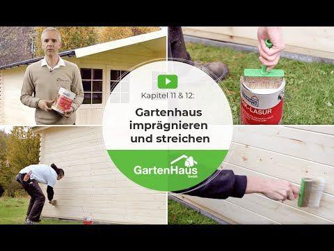 Die 10 Grossten Fehler Beim Gartenhaus Bau Holzhaus Garten Gartenhaus Gartenhaus Selber Bauen