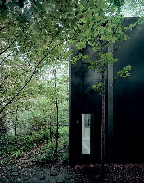 Bembé + Dellinger - House and Studio, Ammersee 2004.