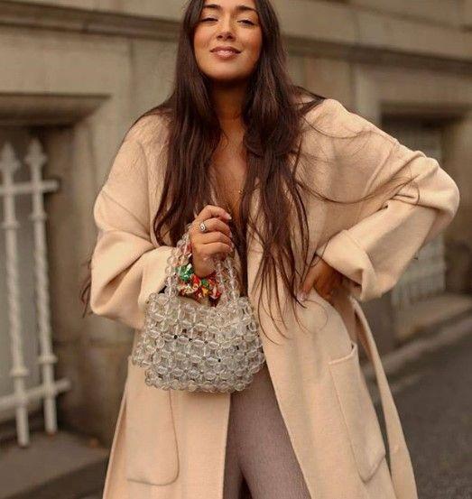 Zara H M Ve Mango Nun En Guzel Manto Modelleri 2020 Moda Stilleri Moda Zara
