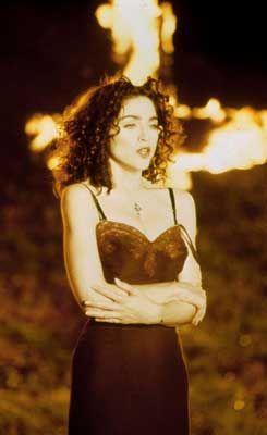 Madonna, Like a Prayer video