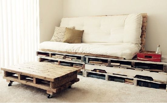 Palette Furniture