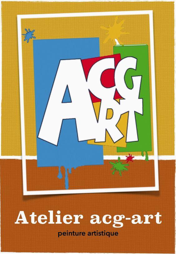 Atelier acg-art : Atelier de dessin et peinture.: Rentrée académique 2015 - 2016
