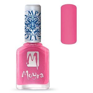 COMING SOON! Moyra Stamping Nail Polish- No. 01 (Pink)