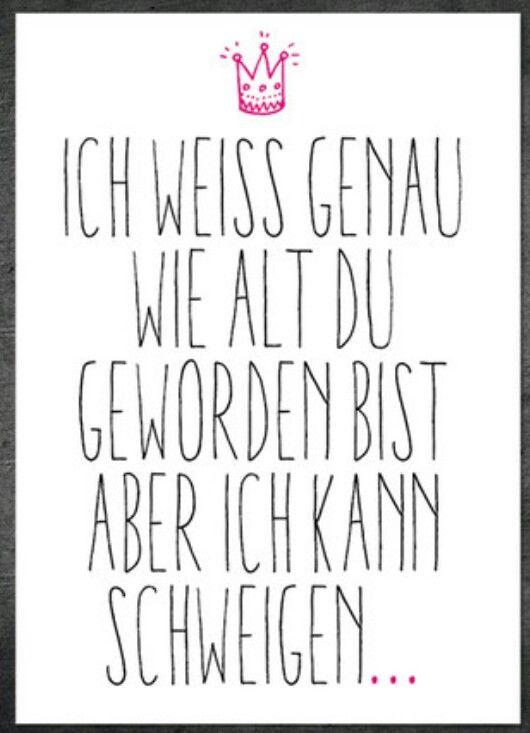 Happy Ich Weiss Tag Spruche Witzige Spruche Coole Spruche