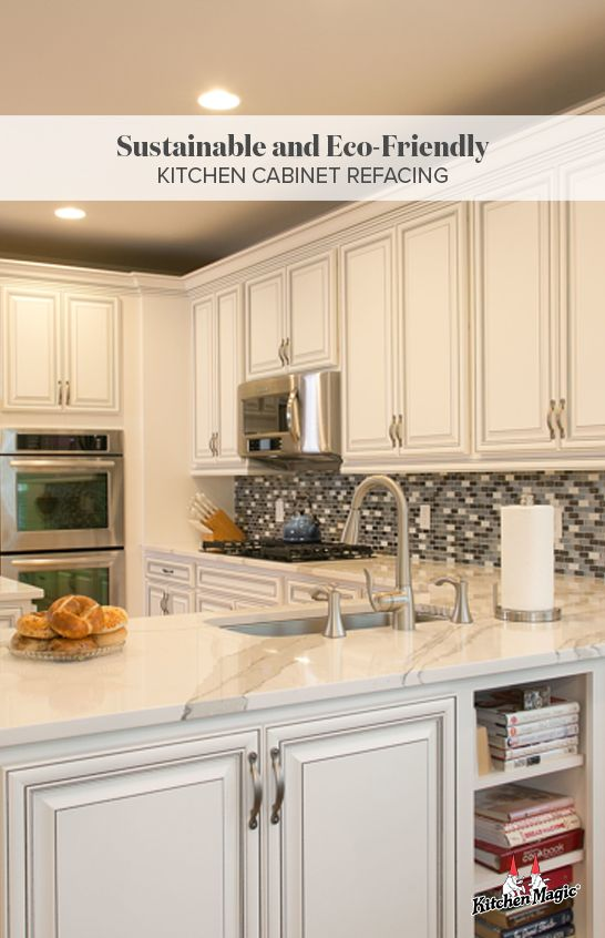 Sustainable And Eco Friendly Kitchen Cabinet Refacing Eco Friendly Kitchen Cabinets Cabinet Refacing Kitchen Remodel