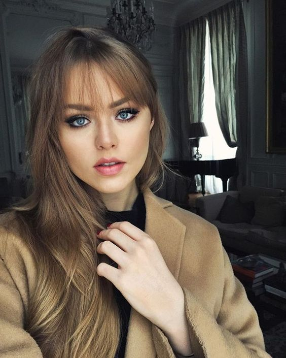 Hair / Kristina Bazan @kristinabazan Instagram photos | Websta