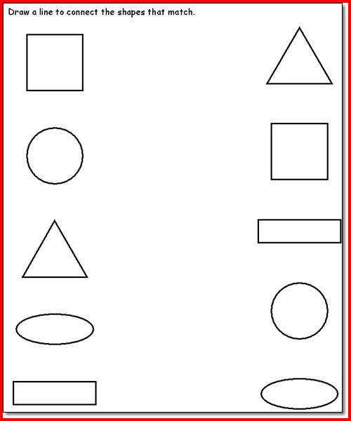 Worksheets For 3 Year Olds Homeschooldressage Com With Images