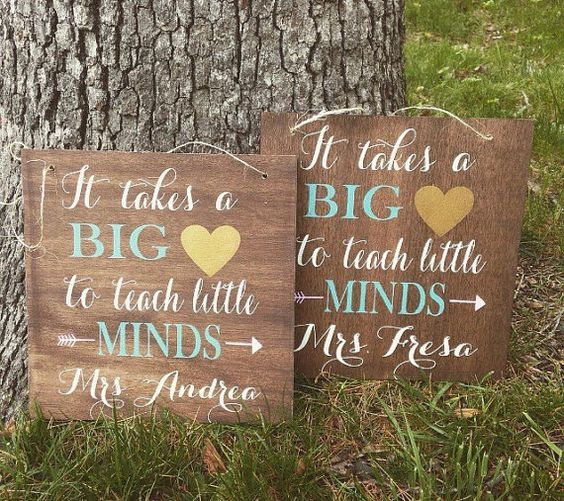 Gifts Signs And Appreciation Gifts On Pinterest