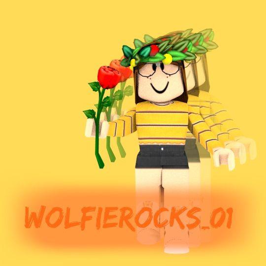 Wolfierocks 01 Gfx By Wolfierocks 01 Roblox Amino Wolfierocks