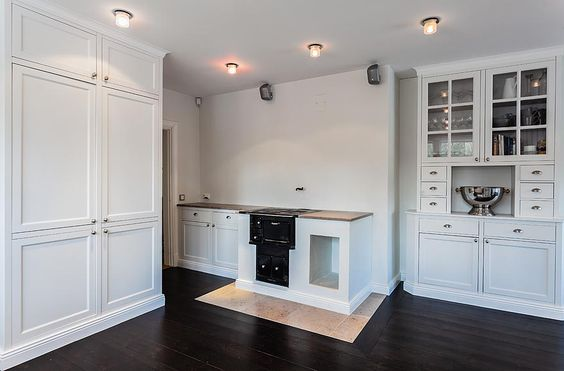Kitchen - 1