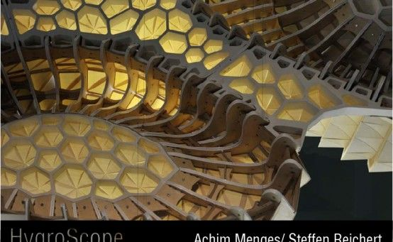 Architecture google and search on pinterest for Architecture biomimetique