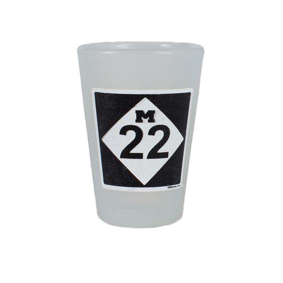 M22 SOFT-GLASS SILI SHOT