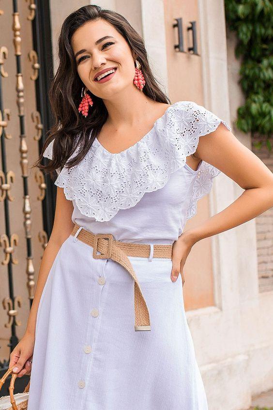 فساتين سهرة 2021 صور ملابس فساتين 2021 ايزاء صيفية سوارية رائعة بنات مناسبات High Waisted Skirt Lace Skirt Fashion