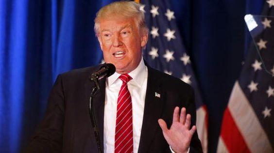 Judíos por Trump afirman que se debe votar por el por estas razones: (En Inglés) - http://diariojudio.com/opinion/judios-por-trump-afirman-que-se-debe-votar-por-el-por-estas-razones-en-ingles/205660/