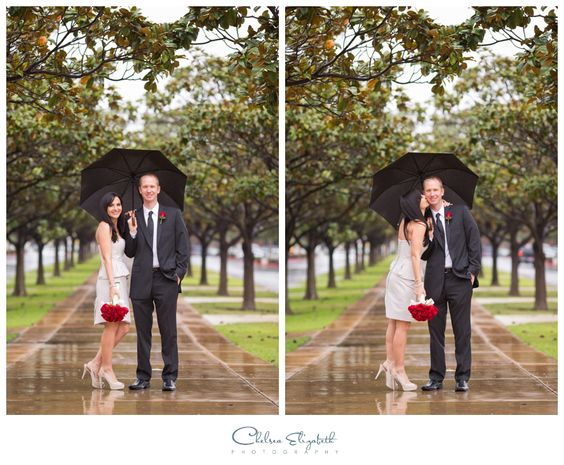 Simple Wedding Dresses For Justice Of The Peace: Courthouse Wedding, Umbrellas And Wedding On Pinterest