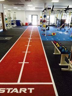 Headington School Esp Fitness Crossfit Home Gym Gym Design Gym Flooring