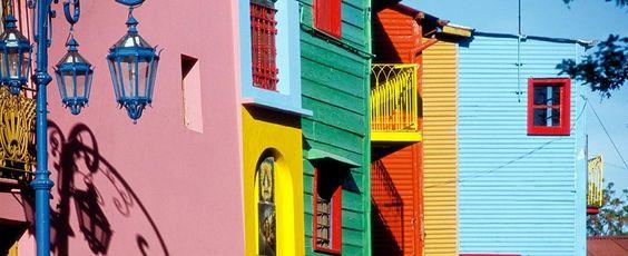 Caminito | Sitio oficial de turismo de la Ciudad de Buenos Aires