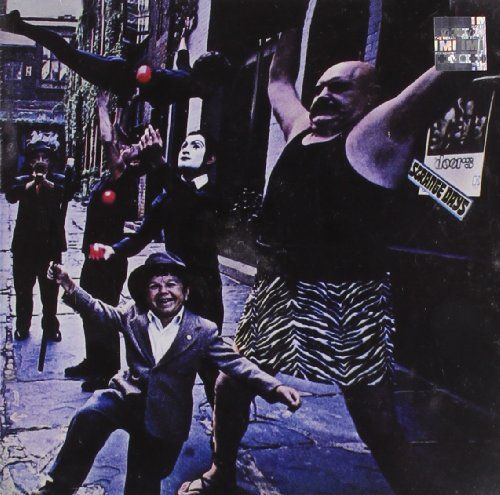 CultureWok - Strange days, The Doors                                                                                                                                                     Plus