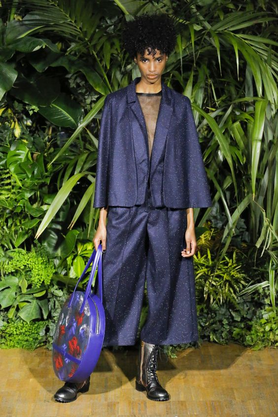 Vionnet Fall 2018 Ready-to-Wear Fashion Show Collection