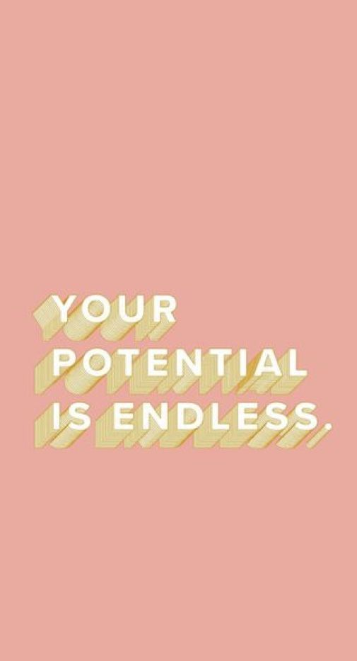 Potential Bossbabe Motivate Motivational Quotes For