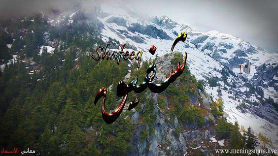 معنى اسم شفيق وصفات حامل هذا الاسم Shafeeq In 2021 Natural Landmarks Landmarks Everest