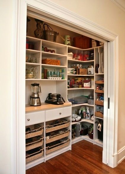 How an Organized Home Can Make You Healthier and Happier
