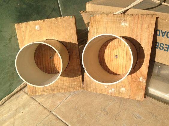 Moldes de PVC