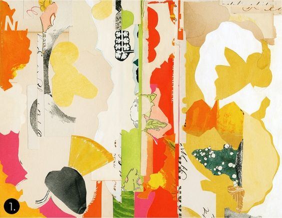 Curbly's Wall Art Shopping Guide: 10 Cool Collages