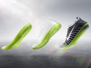 Just Landed: Nike Free Hyperfeel Running Shoes
