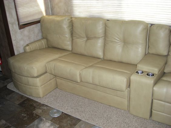 Rv furniture outlet truck camper ideas pinterest for Places to get cheap couches