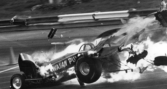 Vintage Drag Racing