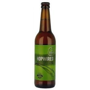 Cerveja Nova Zelândia India Pale Ale 8 Wired Hopwired IPA 500ml