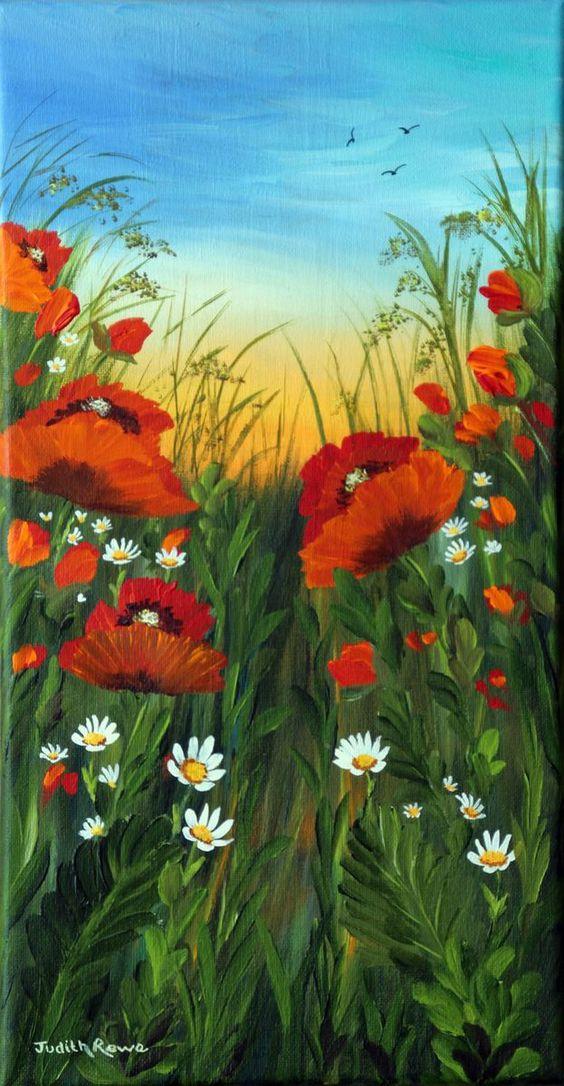 Judith Rowe - Paintings for Sale   Artfinder