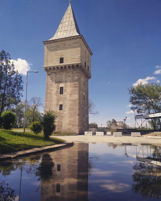 Adalet Kasrı Karaağaç, Edirne, Turquía