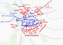 Völkerschlacht bei Leipzig – Wikipedia