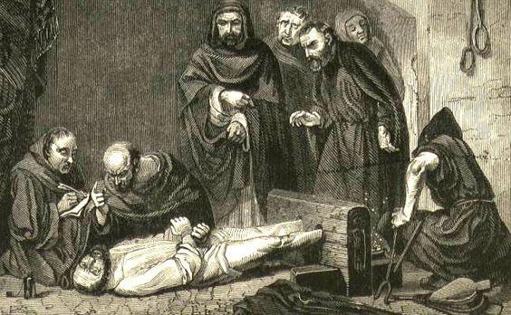 Las Penas en la Inquisición española Cccbf94b002fc937d589475822be640a