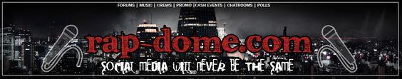 Rap-Dome Social http://rap-dome.com