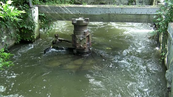 Image result for water turbine