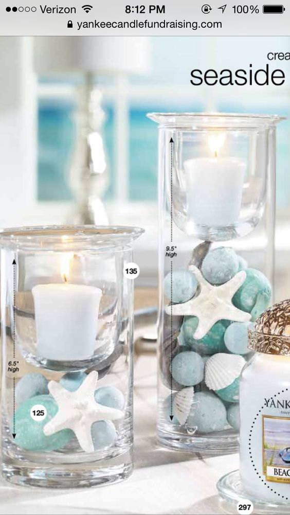 Candle companies, Home decor accessories and Yankee candles on ...
