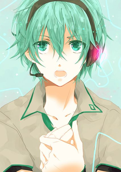 Mikuo Vocaloid