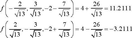 Pauls Online Notes : Calculus III - Lagrange Multipliers