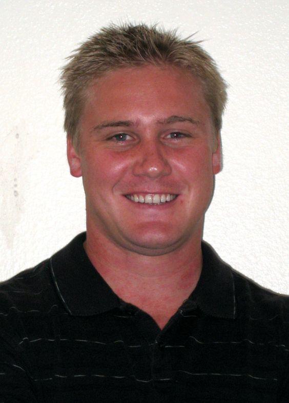 Wes Van Dyke